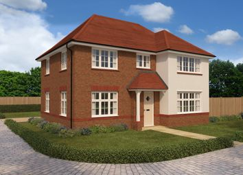 Thumbnail 4 bed detached house for sale in Rayne Gardens, Rayne Road, Braintree