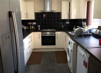 Thumbnail 6 bed terraced house to rent in Ruskin Avenue, Manchester