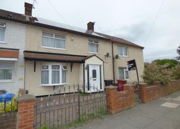 Thumbnail 3 bedroom terraced house for sale in Westhead Avenue, Kirkby, Liverpool, Merseyside