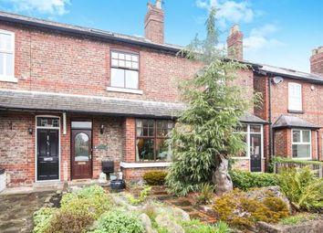 Thumbnail 3 bed terraced house for sale in Heyes Lane, Alderley Edge, Cheshire