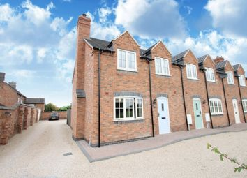 Thumbnail 3 bed end terrace house for sale in Tinker Fox Cottages, Main Road, Sheepy Magna