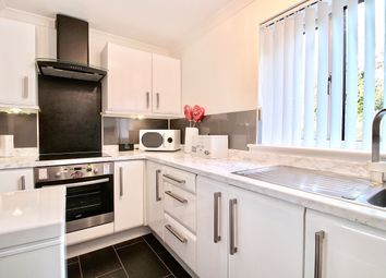 1 bed flat for sale in Torphin Crescent, Glasgow G32