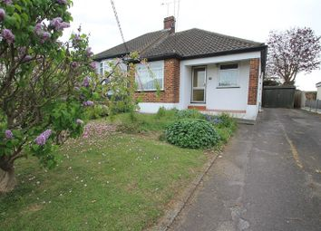 Thumbnail 2 bed property for sale in Eastwood Rise, Eastwood, Leigh-On-Sea