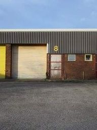 Thumbnail Industrial to let in Chapel Place, Unit 8 (Dhtc), Carlisle