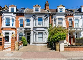 5 bed terraced house for sale in Balham Park Road, London SW12
