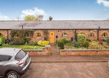 Thumbnail 3 bedroom barn conversion for sale in Rectory Farm Mews, Weston-On-Trent, Derby