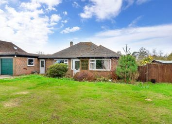 Thumbnail 3 bed detached bungalow for sale in London Road, Crowborough, East Sussex