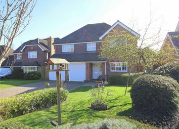 Thumbnail 5 bed detached house for sale in 30 Lancaster Close, Hamstreet, Ashford, Kent