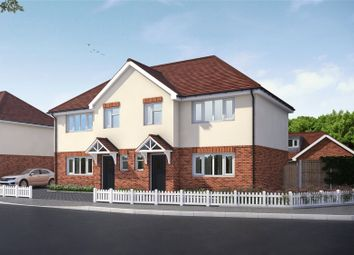 Thumbnail Property for sale in Wilsman Road, South Ockendon, Essex