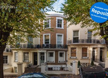 Thumbnail 2 bed flat to rent in Brunswick Road, Hove, East Sussex