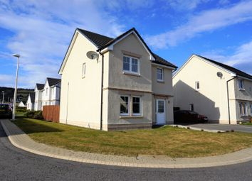 4 bed detached house for sale in Cornwell Crescent, Fortrose IV10