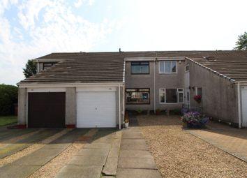 Thumbnail 3 bedroom terraced house for sale in Duddingston Avenue, Kilwinning