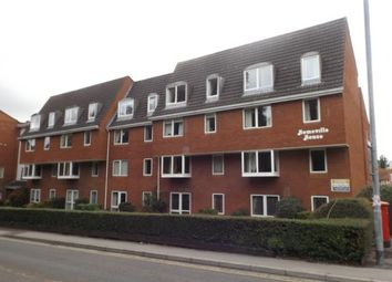 Thumbnail 1 bedroom flat for sale in Hendford, Yeovil, Somerset