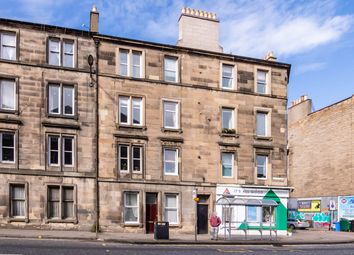 Thumbnail 2 bed flat for sale in Easter Road, Easter Road, Edinburgh