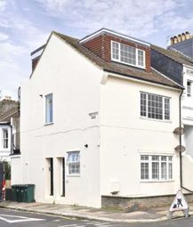 Thumbnail 2 bed maisonette to rent in Westbourne Street, Hove