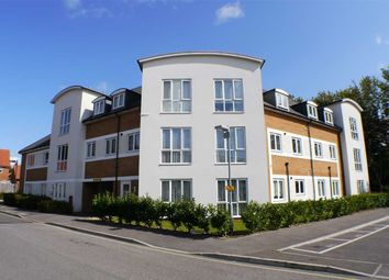 Thumbnail 2 bedroom flat for sale in Mansfield Court, Sanditon Way, Worthing