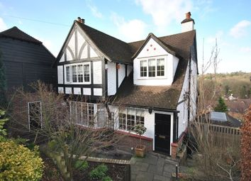 Thumbnail 5 bed detached house for sale in Longdene Road, Haslemere
