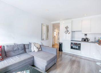 Thumbnail 2 bed flat for sale in Frampton Street, St John's Wood