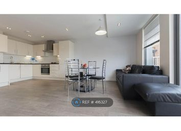 Thumbnail 3 bed flat to rent in Pindoria House, London