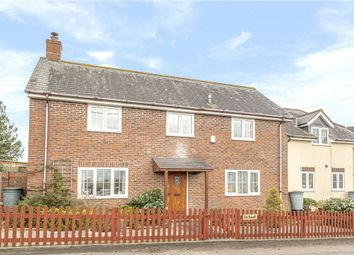 Thumbnail 4 bedroom detached house for sale in Pidney, Hazelbury Bryan, Sturminster Newton, Dorset