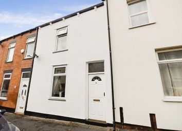 Thumbnail 2 bed terraced house for sale in 15 Arundel Street, Wigan