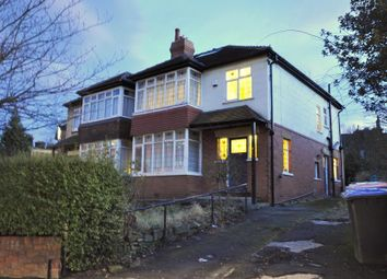 Thumbnail 4 bed semi-detached house to rent in Dennistead Crescent, Headingley, Leeds