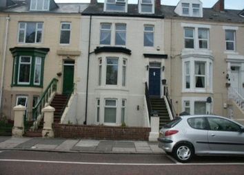 Thumbnail 2 bed flat to rent in c Lawe Road, South Shields
