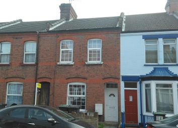 Thumbnail 3 bedroom terraced house for sale in Newcombe Road, Luton