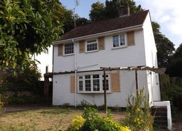 Thumbnail 3 bed property to rent in Bassett Row, Southampton