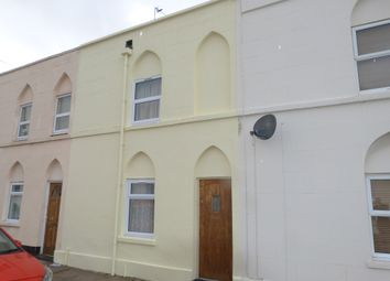 Thumbnail 1 bed terraced house to rent in Queens Retreat, Cheltenham