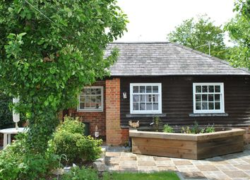 Thumbnail 1 bed cottage to rent in Hunts Common, Hartley Wintney, Hook