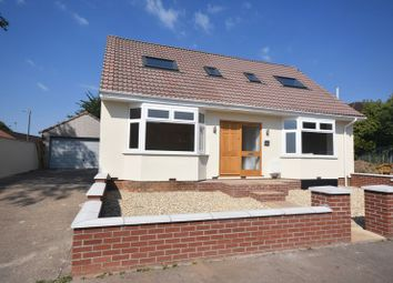 Thumbnail 4 bed detached house for sale in The Hawthornes, Staple Hill, Bristol