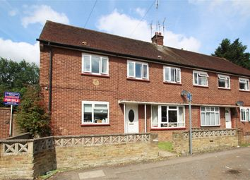 Thumbnail 2 bed maisonette for sale in St Marys Close, Harefield, Middlesex