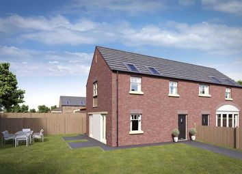 3 bed semi-detached house for sale in Lund Lane, Killinghall, North Yorkshire HG3