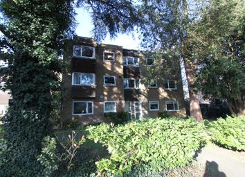Thumbnail 2 bed flat to rent in Kemnal Road, Chislehurst, Kent