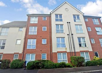 Thumbnail 2 bedroom flat for sale in Hollist Chase, Littlehampton, West Sussex