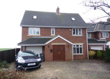 Thumbnail 4 bed detached house for sale in Range Villas, Whitburn, Sunderland