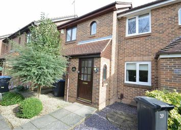 Thumbnail 2 bed end terrace house for sale in Bentley Drive, Church Langley, Harlow, Essex