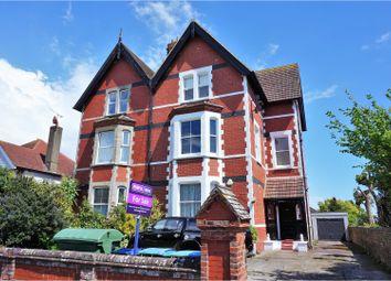 Thumbnail 2 bed maisonette for sale in Norfolk Road, Littlehampton