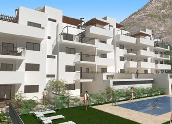 Thumbnail 3 bed town house for sale in Horizon Homes, Benalmádena, Málaga, Andalusia, Spain