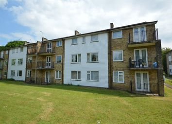 Thumbnail 2 bed flat for sale in Bumpstead Road, Haverhill