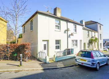Egremont Place, Hastings, East Sussex TN34. 2 bed end terrace house for sale