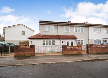 Thumbnail 5 bed semi-detached house for sale in Colebrook Lane, Loughton