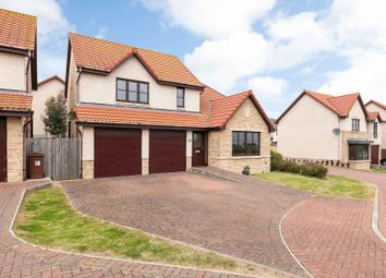 Thumbnail 4 bed property for sale in Gavins Lee, Tranent, East Lothian