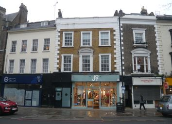 Retail premises to let in The Pavement, London SW4