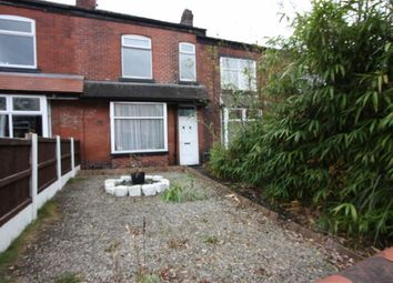 Thumbnail 3 bed terraced house for sale in Bury Road, Breightmet, Bolton