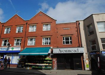 Thumbnail 1 bed flat for sale in Avonmead House, Stokes Croft, Bristol