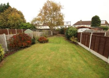 Thumbnail 3 bed bungalow to rent in Lyndale Avenue, Southend-On-Sea