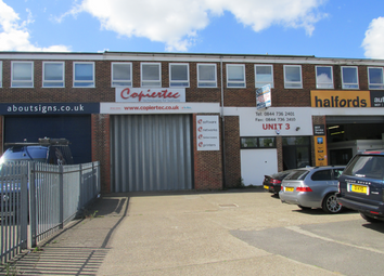 Thumbnail Light industrial for sale in Browells Lane, Feltham