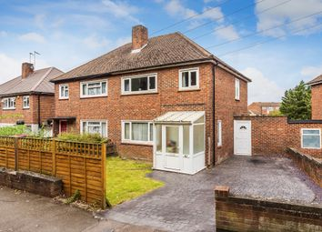 Thumbnail 3 bed semi-detached house for sale in Sweeps Lane, Orpington